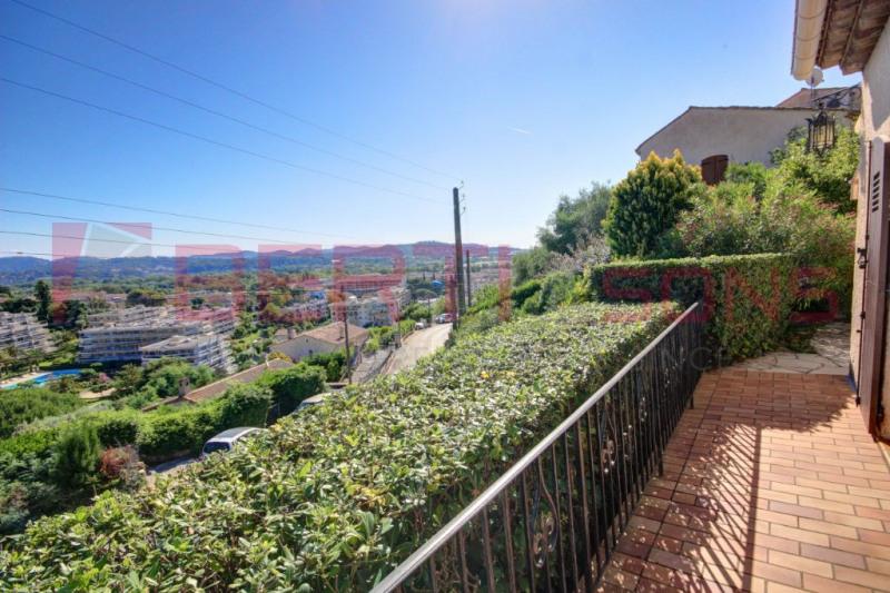 Vente de prestige maison / villa Mandelieu la napoule 629000€ - Photo 6