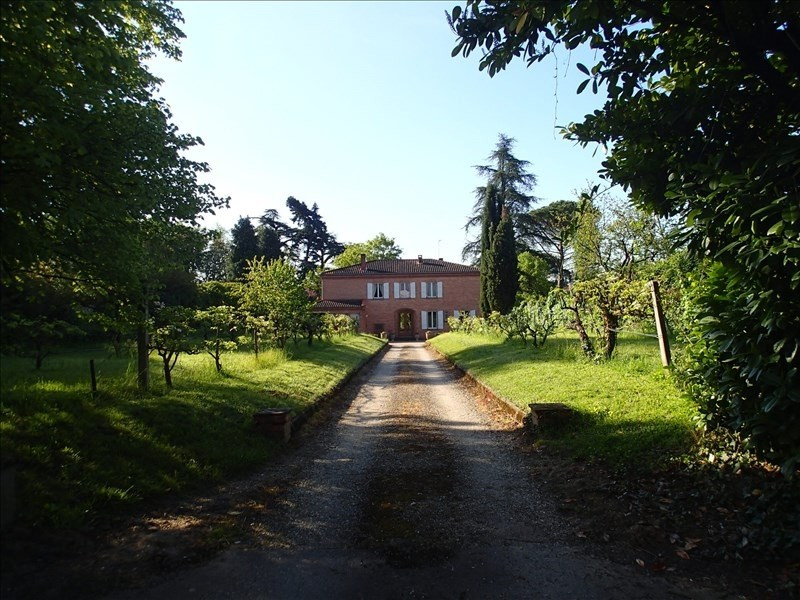 Deluxe sale house / villa Albi 895000€ - Picture 2