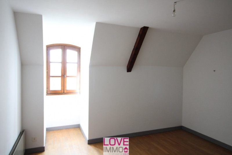 Vente maison / villa Les avenieres 299000€ - Photo 7