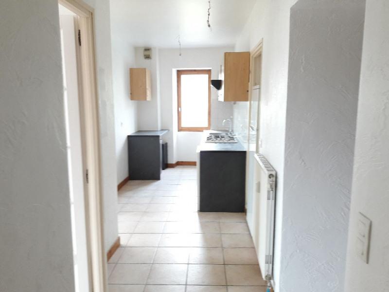 Vendita appartamento Sallanches 169500€ - Fotografia 3