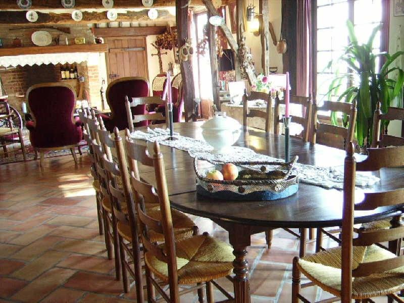 Venta  casa Breteuil 239000€ - Fotografía 16