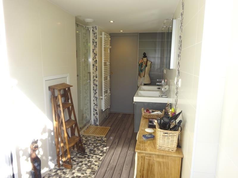 Sale house / villa Bourg blanc 254000€ - Picture 8