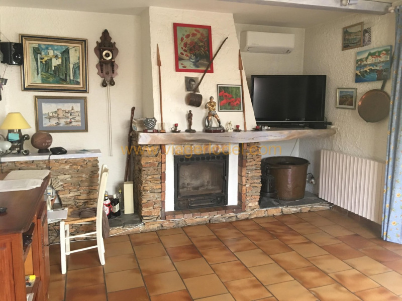Viager maison / villa Six-fours-les-plages 160 000€ - Photo 2