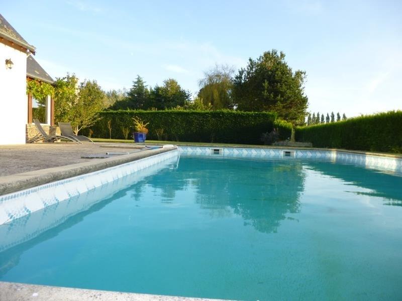 Vente maison / villa Epiniac 326350€ - Photo 1