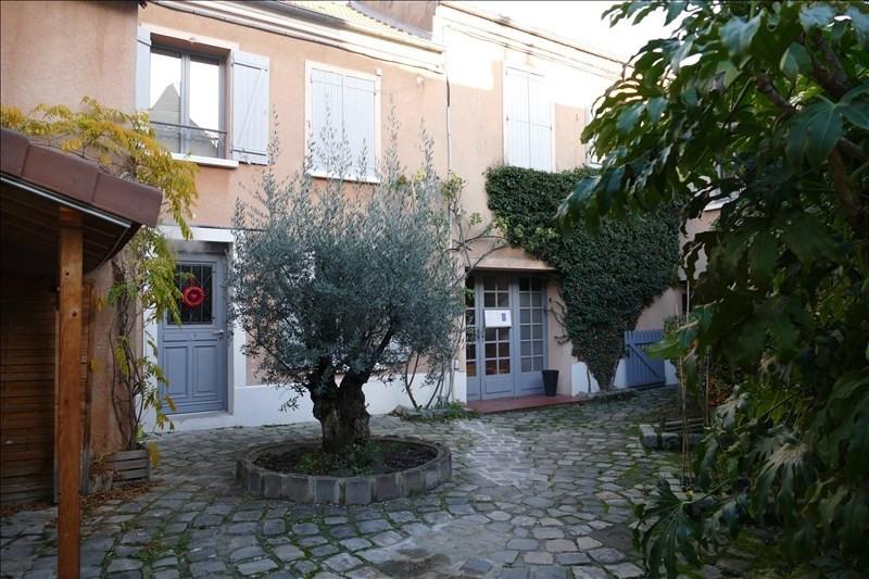 Location appartement Verrieres le buisson 1400€ CC - Photo 1