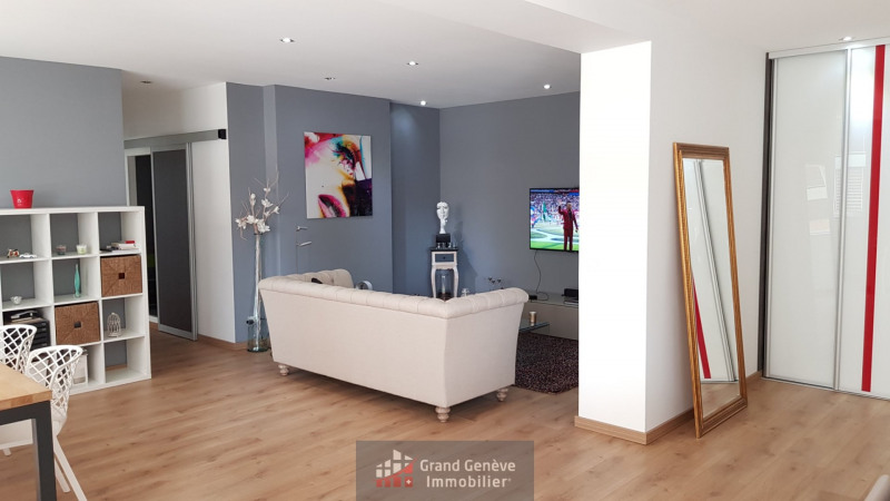 Verkauf von luxusobjekt loft Annemasse 299000€ - Fotografie 3