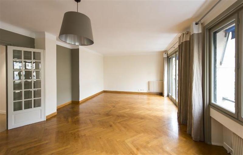 Sale apartment Lyon 6ème 510000€ - Picture 2