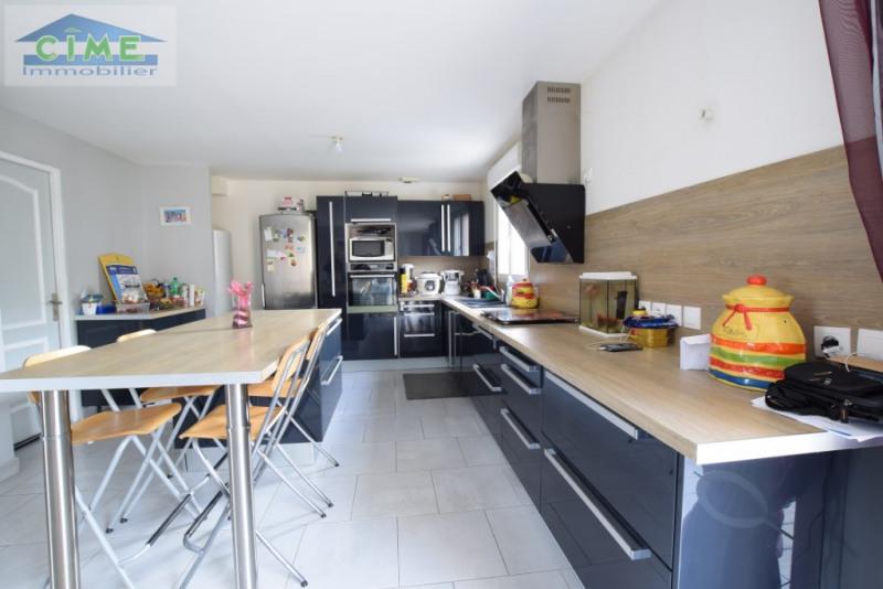 Sale house / villa Ballainvilliers 364000€ - Picture 2