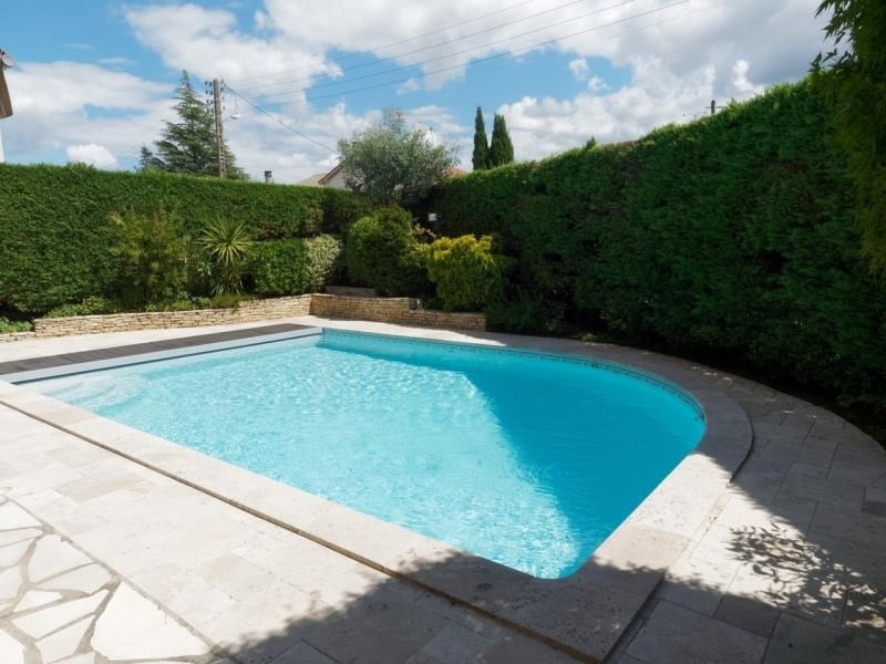 Deluxe sale house / villa Le passage 535 000€ - Picture 9