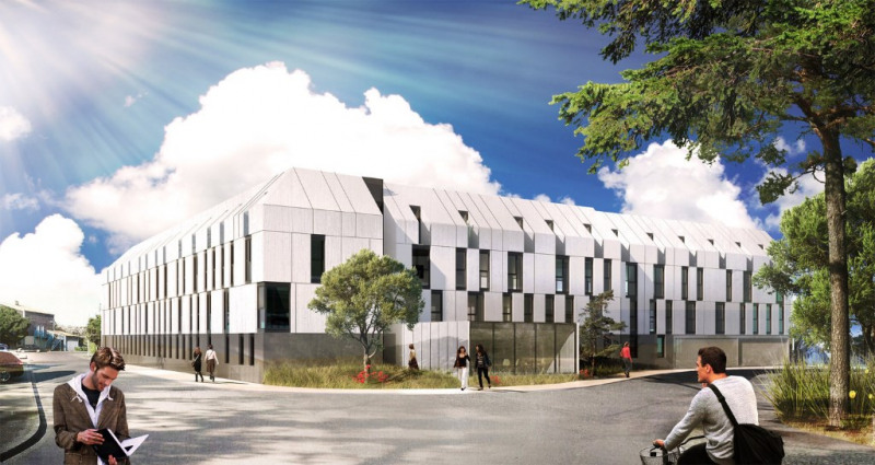 STUDIO de 19 m² à La Rochelle