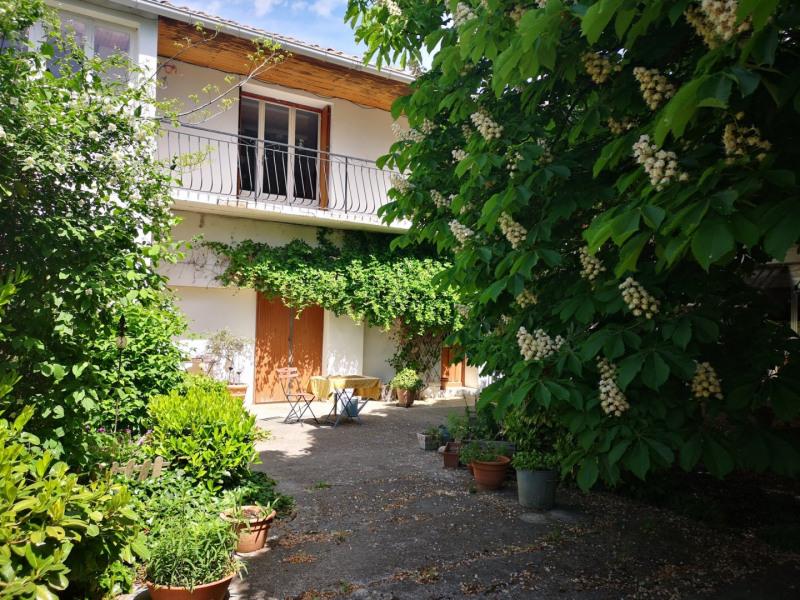 Vente maison / villa Orange 262500€ - Photo 1