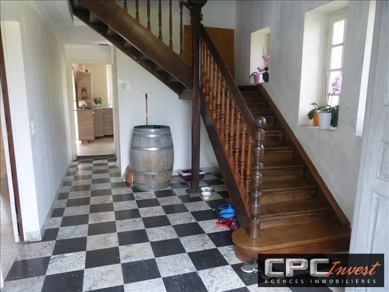 Sale house / villa Mourenx 213 000€ - Picture 5