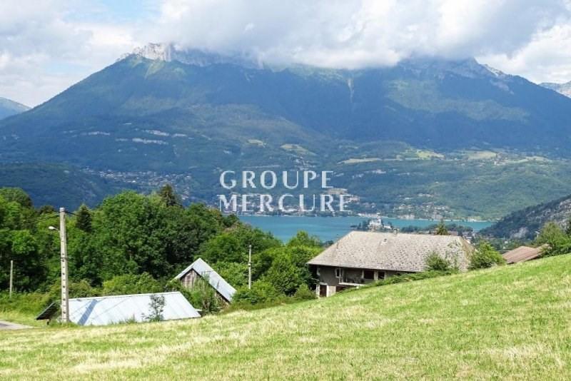 Deluxe sale house / villa St jorioz 1150000€ - Picture 2
