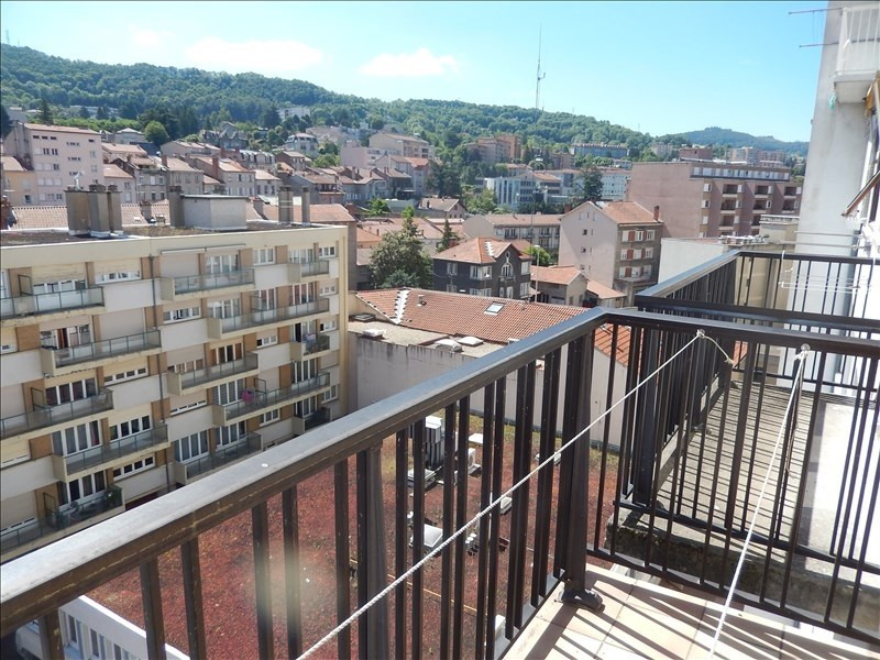 Location appartement Le puy en velay 596,79€ CC - Photo 9