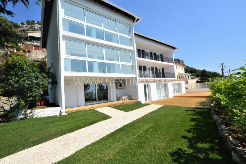 Vente de prestige appartement La turbie 790 000€ - Photo 2