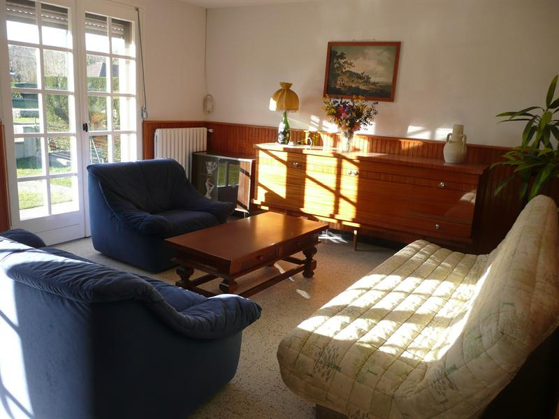 Location vacances maison / villa Stella plage 276€ - Photo 7