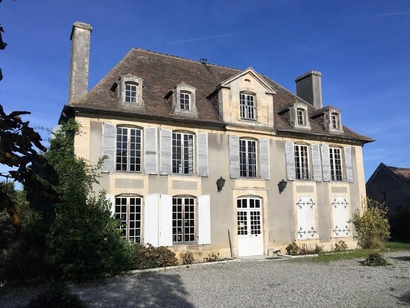 Vente de prestige maison / villa Bavent 699000€ - Photo 2
