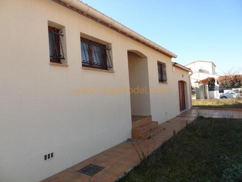 Viager maison / villa Bouillargues 32500€ - Photo 4