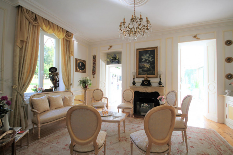 Deluxe sale chateau Bayeux 1 445 000€ - Picture 5