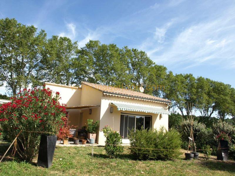 Lijfrente  huis Montélimar 40000€ - Foto 1
