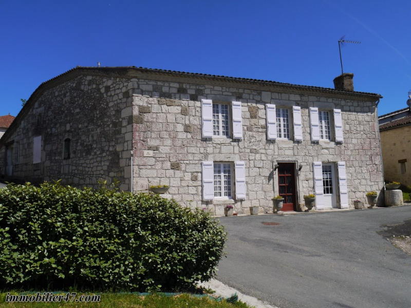 Vente maison / villa Prayssas 79 000€ - Photo 12