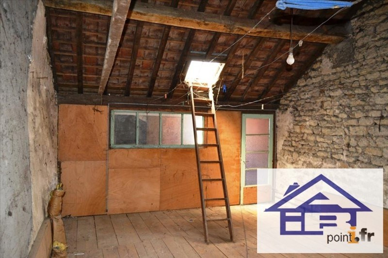 Vente maison / villa Fourqueux 550 000€ - Photo 8