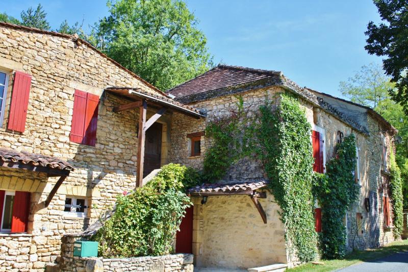 Sale house / villa Marnac 325000€ - Picture 1
