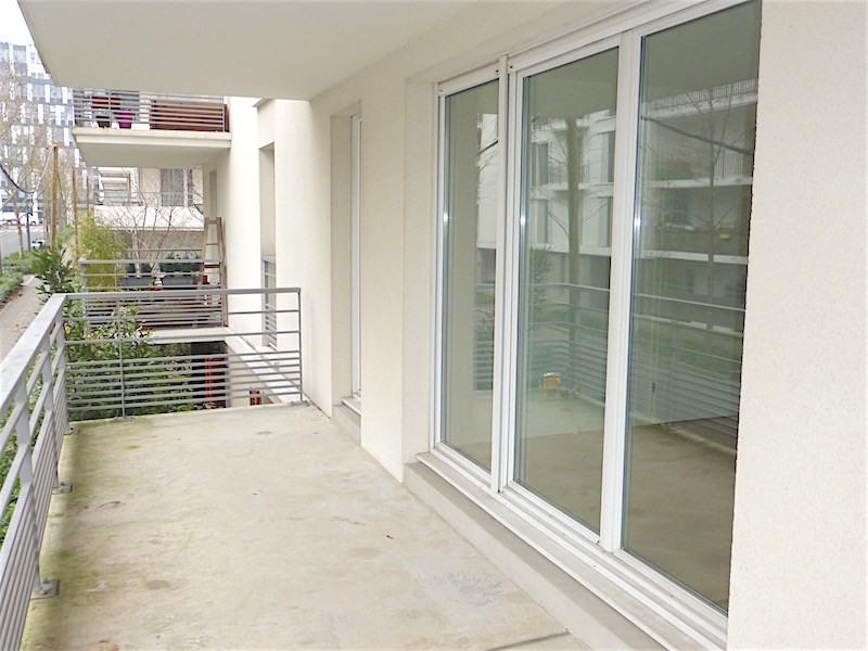 Vente appartement Massy 315000€ - Photo 8