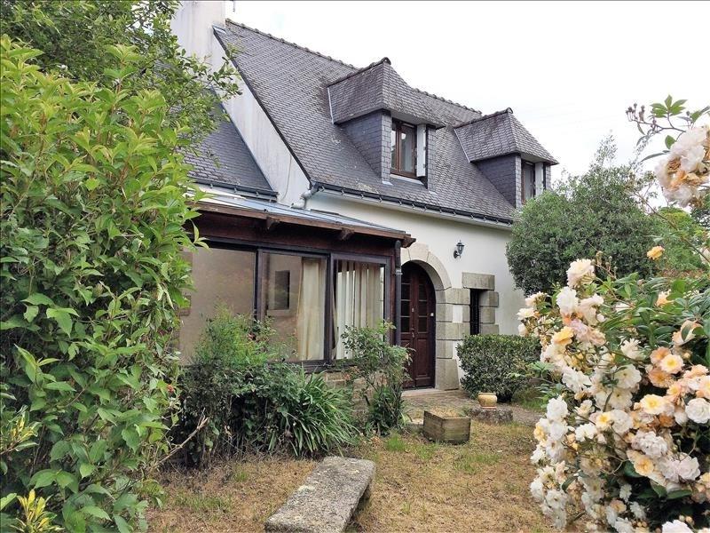 Sale house / villa Baye 156000€ - Picture 1