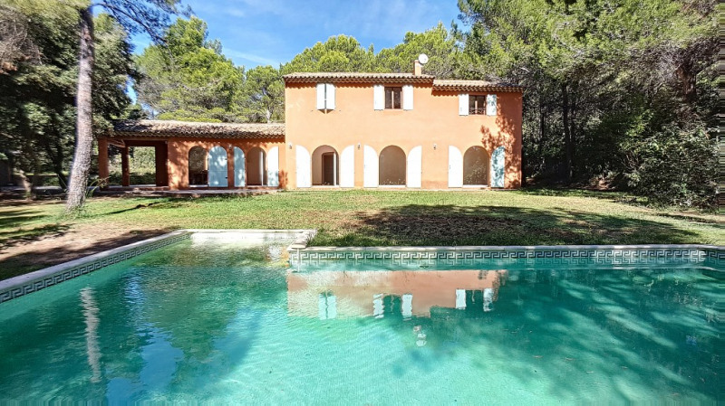 Location maison / villa Aix en provence 3 501€ CC - Photo 3