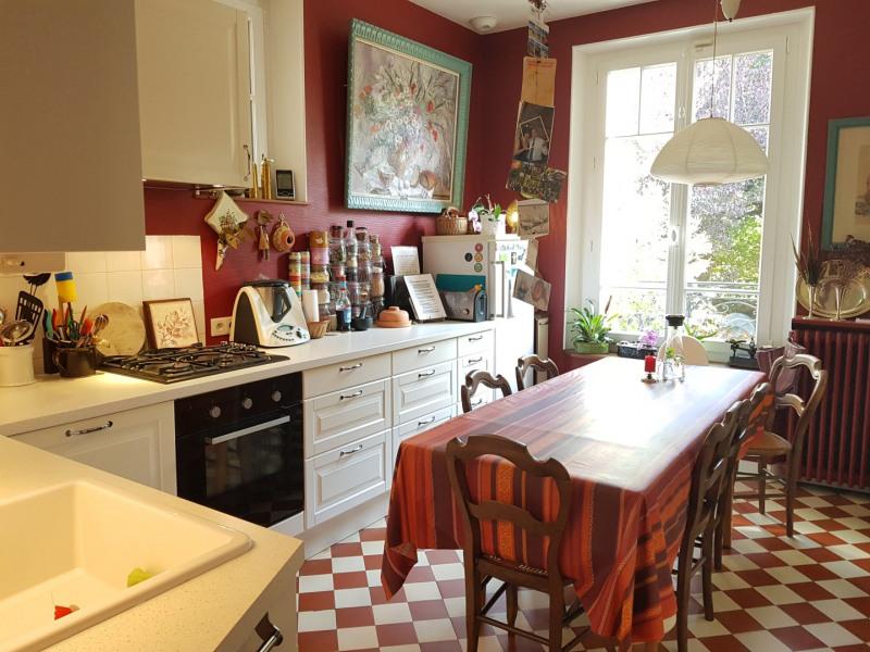 Vente maison / villa Montigny-sur-loing 389000€ - Photo 6