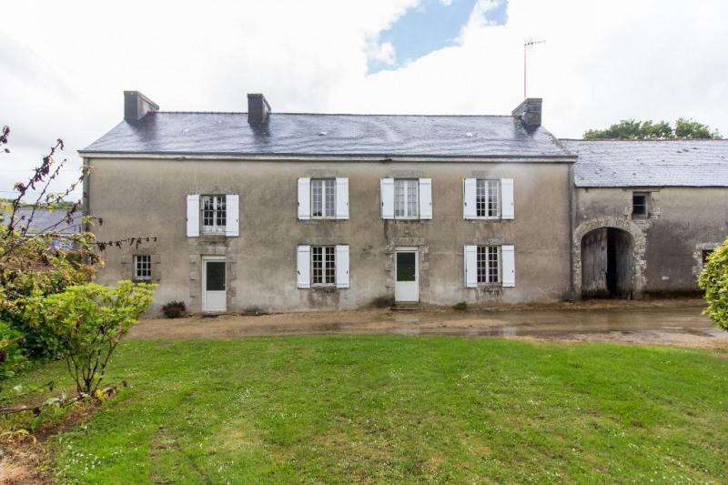 Sale house / villa Clohars carnoet 193325€ - Picture 1