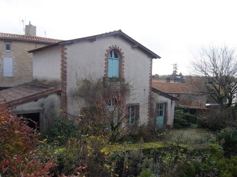Vente de prestige maison / villa Montaigu 660000€ - Photo 6