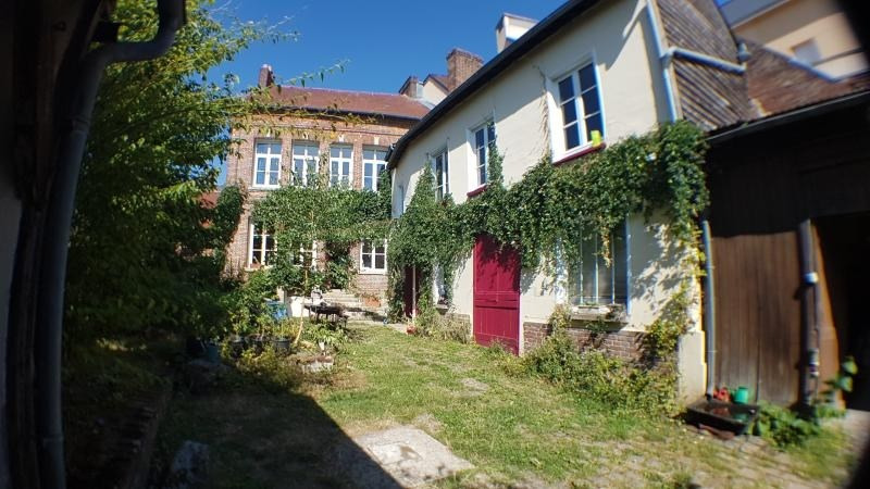 Vente maison / villa Marseille en beauvaisis 239 000€ - Photo 1