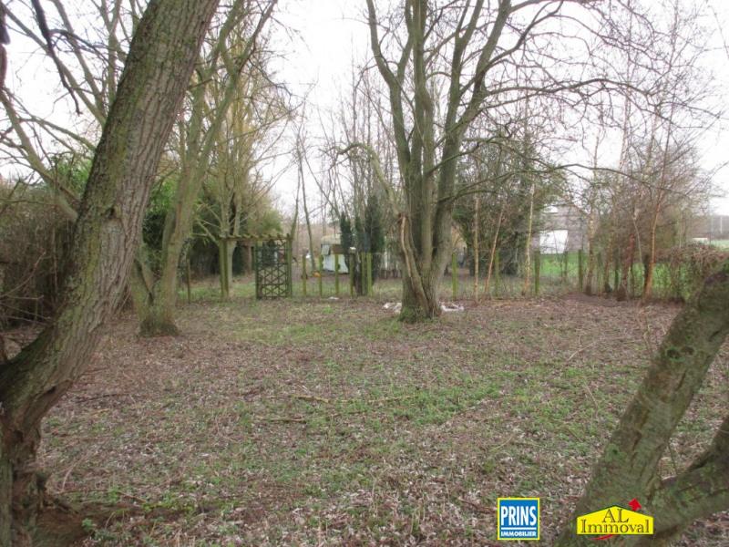 Vente terrain Serques 39500€ - Photo 3