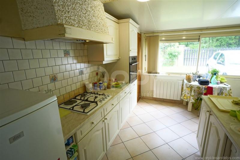 Vente maison / villa Les andelys 128000€ - Photo 2