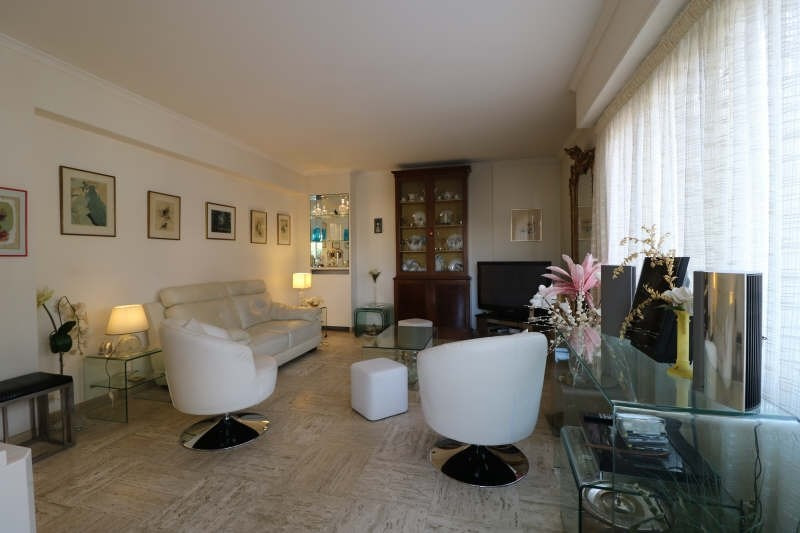 Vente appartement Cannes 290000€ - Photo 1