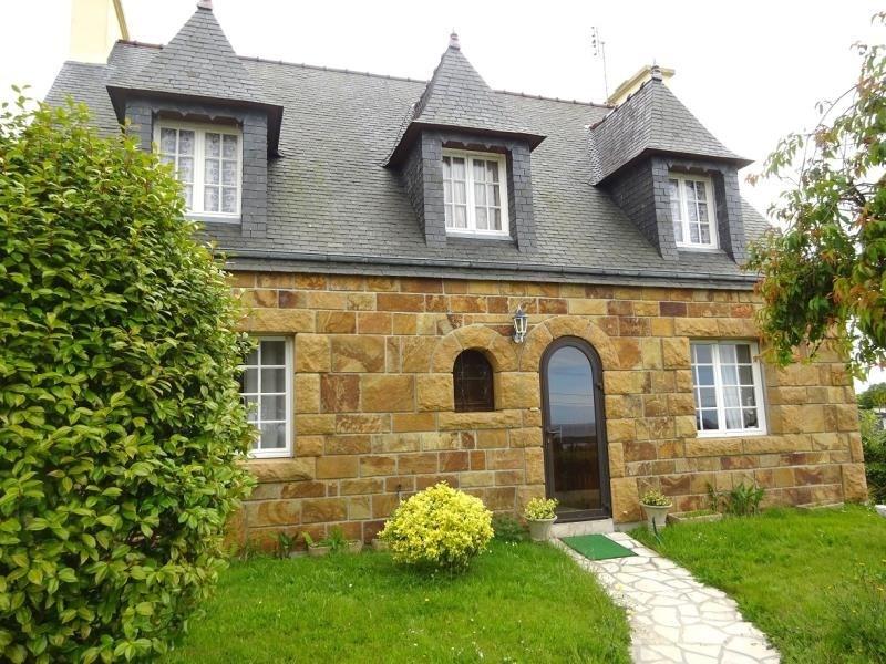 Vente maison / villa Landeda 287000€ - Photo 2