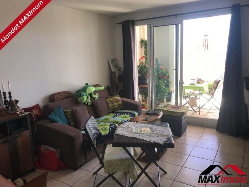 Vente appartement Saint denis 120000€ - Photo 3