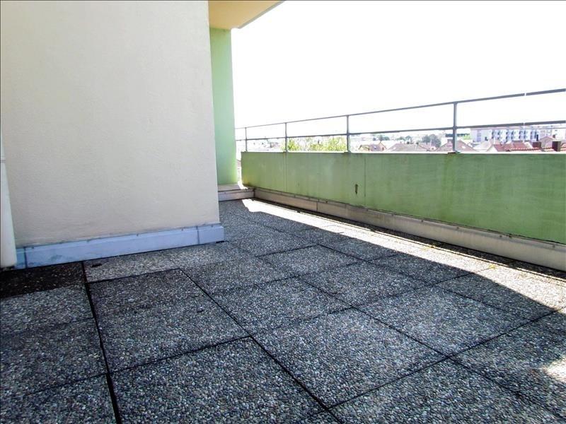 Vente appartement Bischheim 169600€ - Photo 3