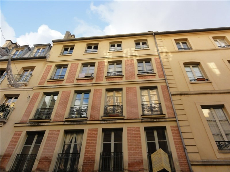 Location appartement Versailles 630€ CC - Photo 5