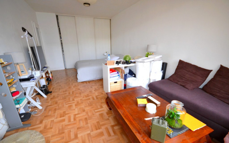 Sale apartment Boulogne billancourt 280 000€ - Picture 2