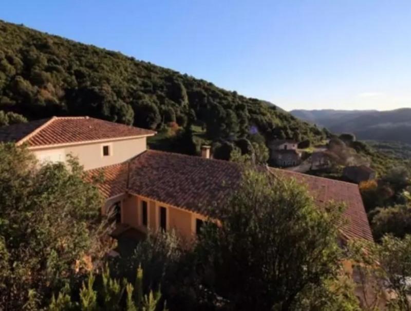 Vente maison / villa Albitreccia 650000€ - Photo 27
