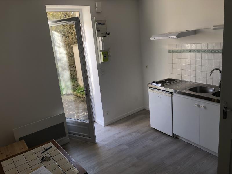Rental apartment Poitiers 385€ CC - Picture 8