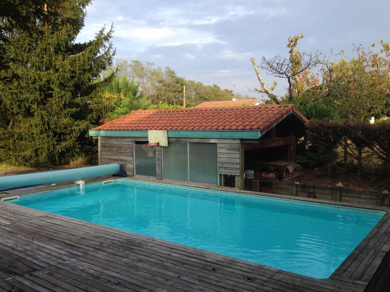 Vente maison / villa Dax 335000€ - Photo 4