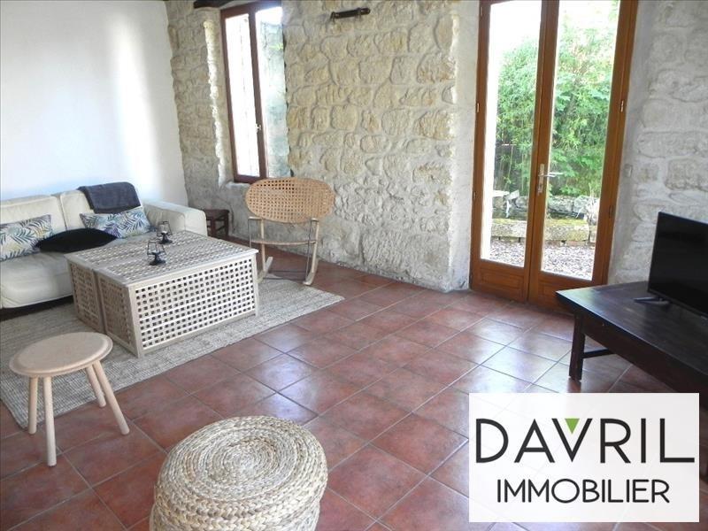 Vente maison / villa Jouy le moutier 480000€ - Photo 3