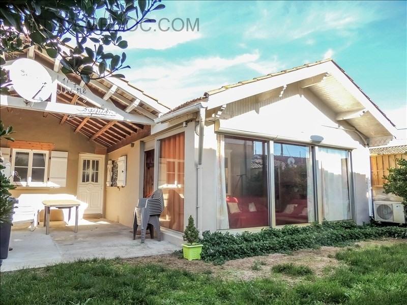 Sale house / villa Vendays montalivet 199000€ - Picture 1