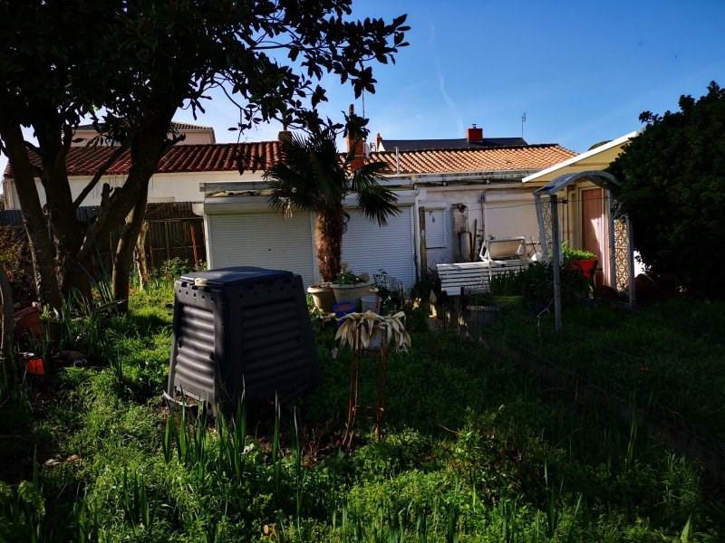 Sale house / villa Chateau d'olonne 189500€ - Picture 4