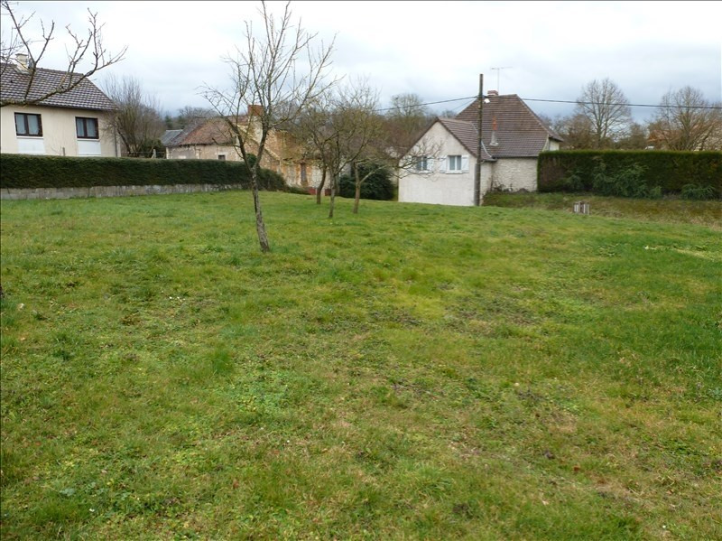 Vente terrain Targe 36 000€ - Photo 1