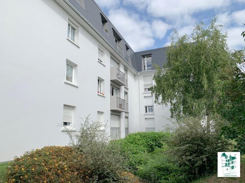 Vente appartement Caen 128400€ - Photo 1